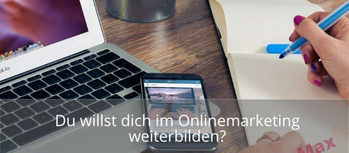Praktikum Onlinemarketing
